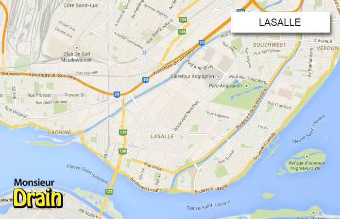 drain-cleaning-lasalle